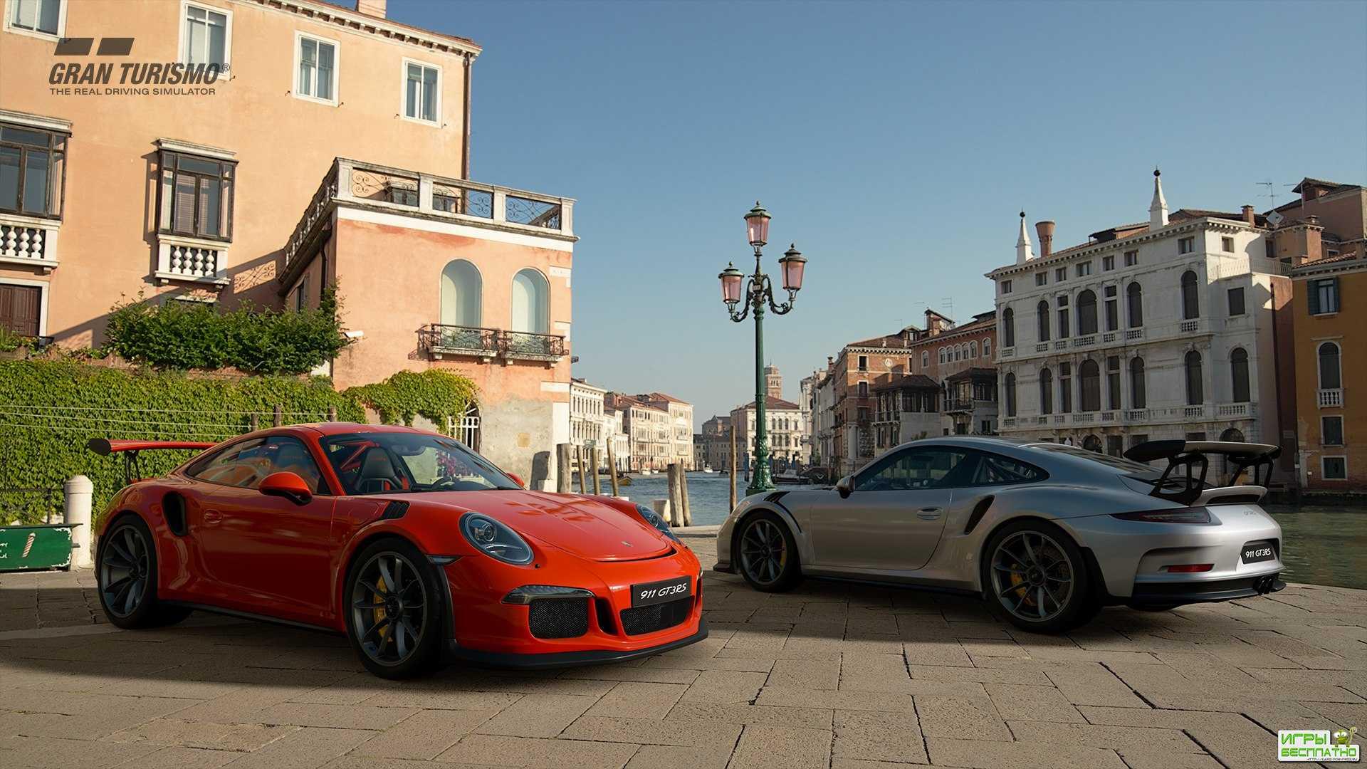 Продажи игр серии Gran Turismo превысили отметку в 80,4 миллионов копий