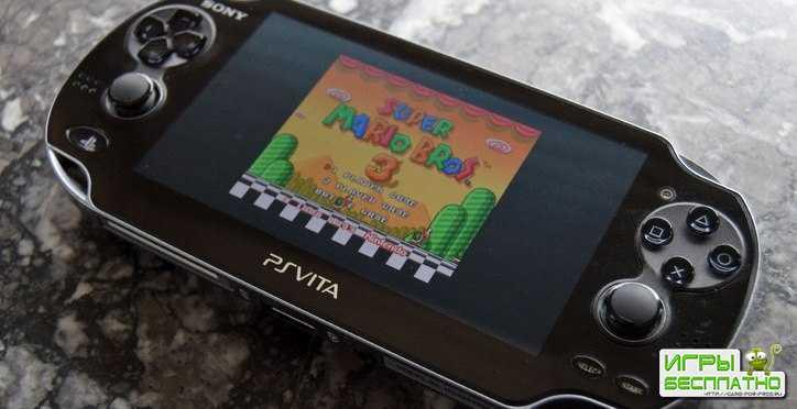 Sony прекратит производство картриджей на PS Vita в 2019