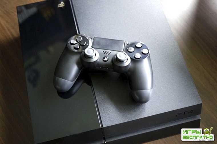 Sony: PS4 на последнем витке своей жизни