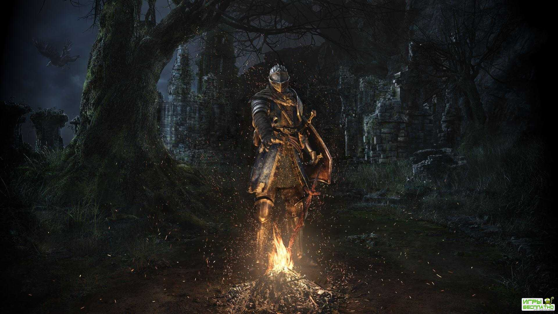 Dark Souls Remastered получила свои оценки