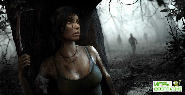 Shadow of the Tomb Raider будет сложной