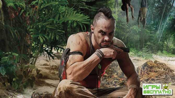 Релизный трейлер Far Cry 3 Classic Edition