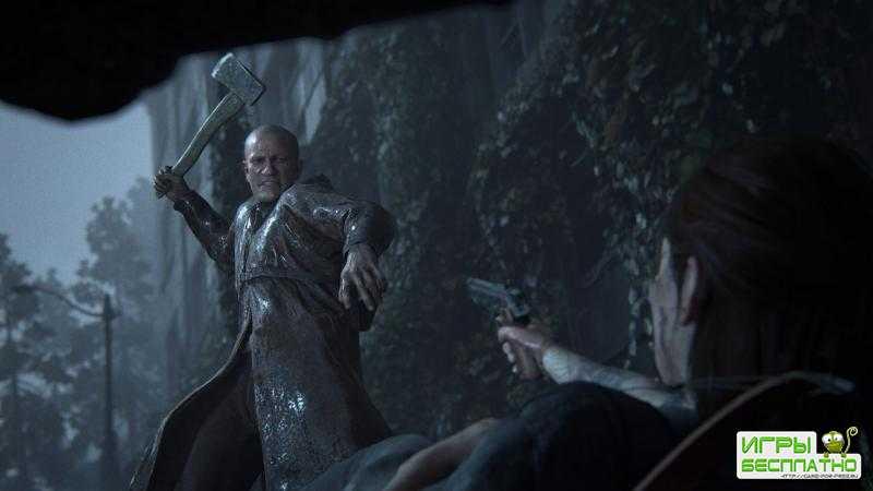 В The Last of Us 2 вернется мультиплеер