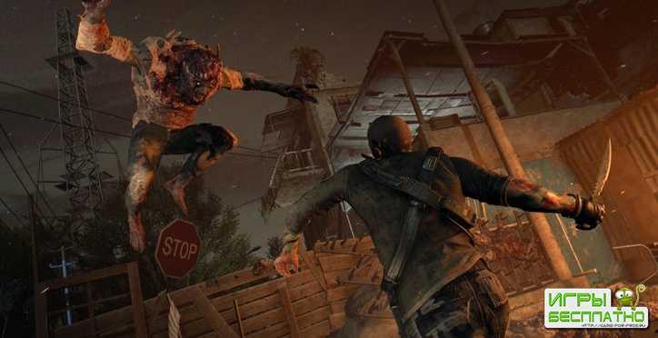 В Dying Light 2  будет отличный сюжет