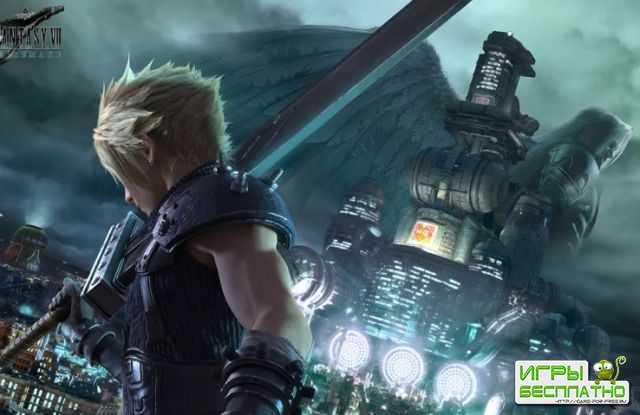 Тецуя Номура: Мы анонсировали Final Fantasy 7 Remake слишком рано