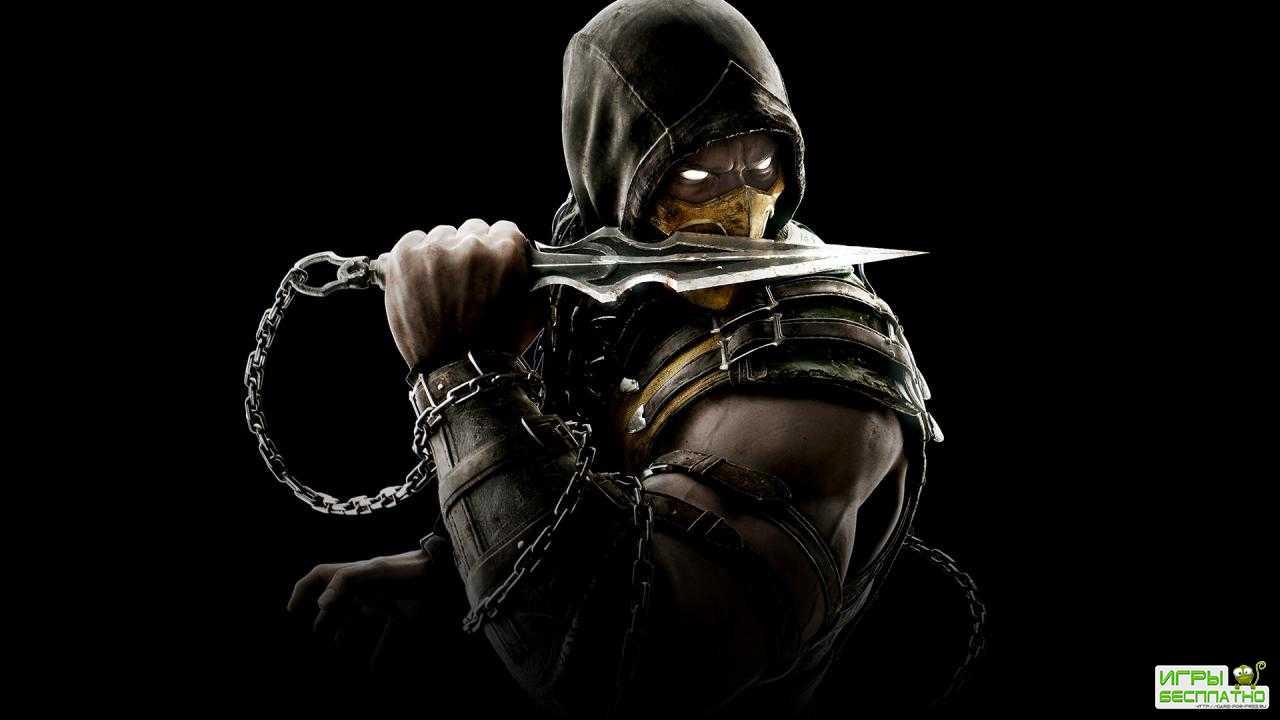 Появились подробности новой экранизации Mortal Kombat