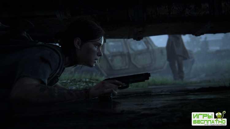 The Last of Us: Part II будет проходиться с помощником