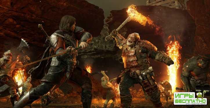 Из Middle-earth: Shadow of War полностью убрали лутбоксы