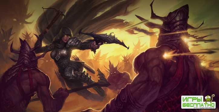В конце года выйдут новые комиксы по Diablo