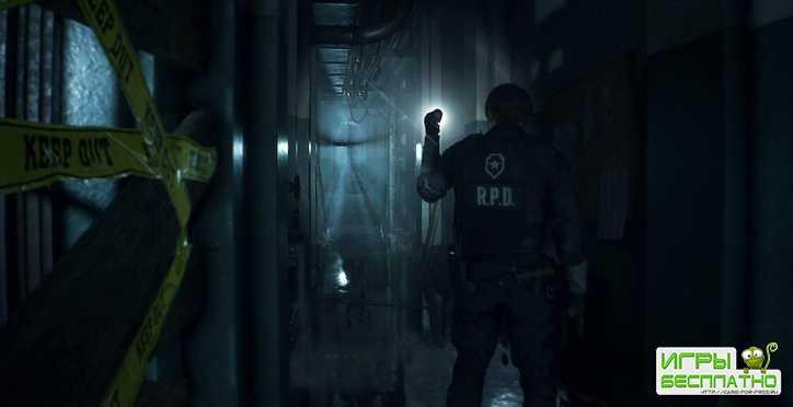 Аллигатор из ремейка Resident Evil 2 стал проблемой для Capcom