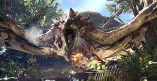 Monster Hunter World - Capcom объяснила