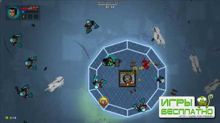 Undead Legions II GamePlay PC