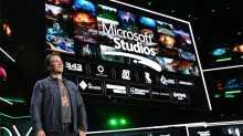 Майкл Пактер: Стартовая линейка нового Xbox будет хорошей