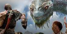 God of War и Far Cry 5 в топе популярных игр в Европе