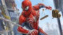 Игра про Человека-паука ушла в печать