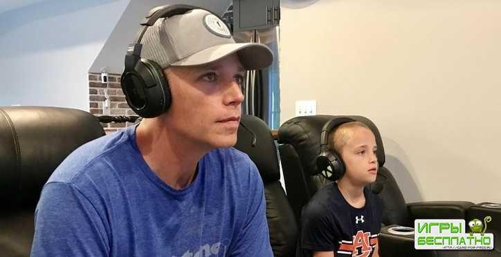 Детей стали учить играть в Fortnite
