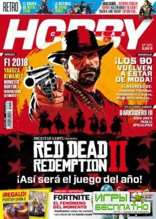 Red Dead Redemption II - новые подробности игры из свежего номера Hobby Con ...