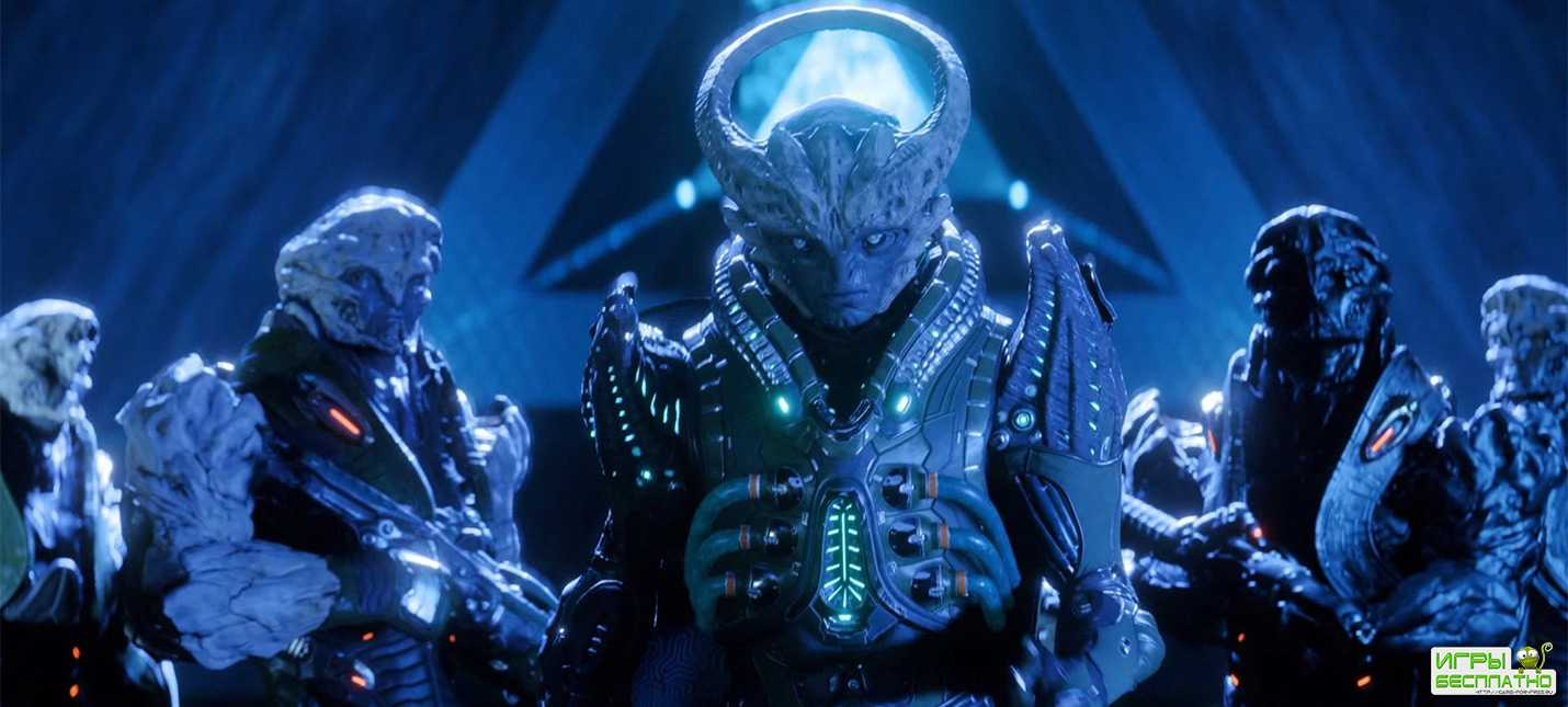 BioWare слышит просьбы геймеров о Mass Effect и Dragon Age — работает над с ...