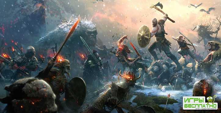 В PS Store дополнили летнюю распродажу. God of War отдают со скидкой