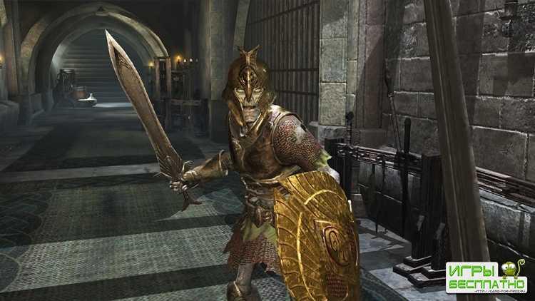 The Elder Scrolls: Blades - 10 минут геймплея новой RPG от Bethesda Game Studios