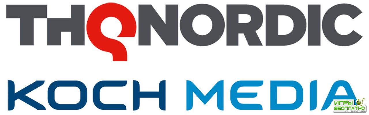 THQ Nordic купила две игровые серии