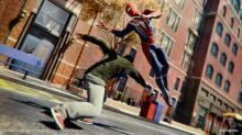 Пресса лестно отзывается о Spider-Man