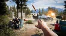 В Far Cry 5 появились безумный уровень сложности и Новая игра+