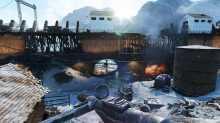 У Battlefield V дела плохи, и DICE собирается спасти ее ремастером Bad Company 2