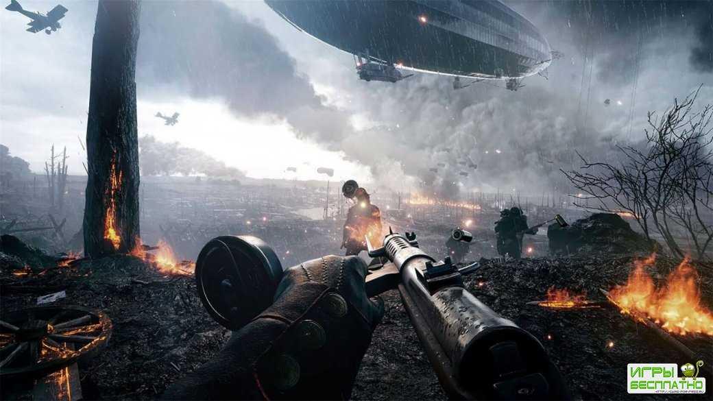 Системные требования Battlefield V для открытой беты такие же, как у Battle ...