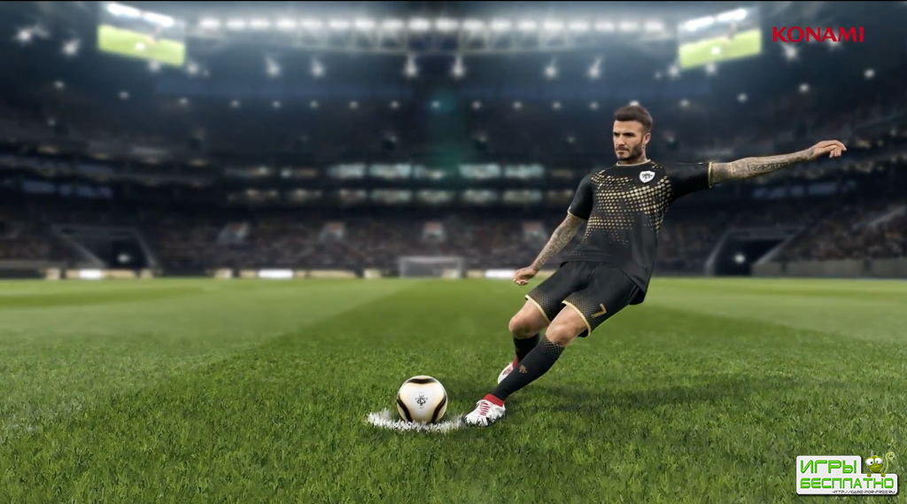 Pro Evolution Soccer 2019 GamePlay PC