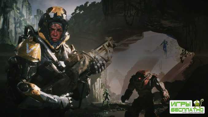 BioWare о будущих играх