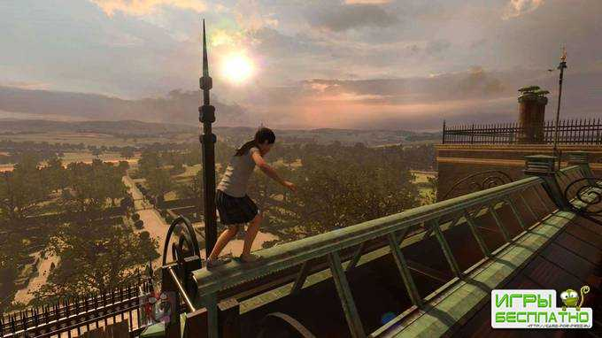 Молодая Лара Крофт на скриншотах Shadow of the Tomb Raider