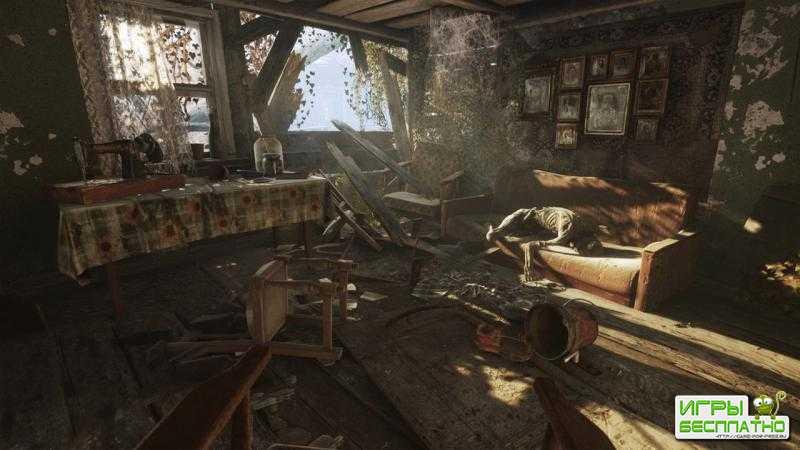 Metro: Exodus - новое видео демонстрирует работу игры с трассировкой лучей