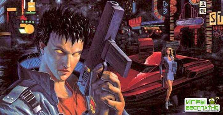 По Cyberpunk 2077, возможно, выпустят настольную игру