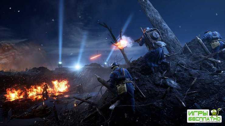Это Battlefield V: королевская битва, одиночная кампания и мультиплеерные б ...