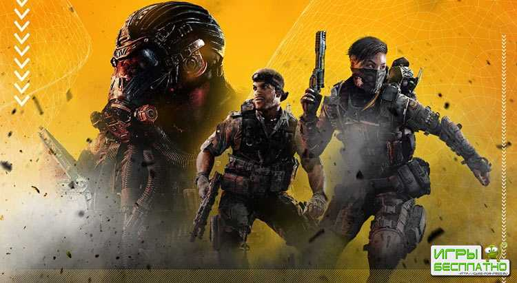 Black Ops 4 сведет вместе по 80 игроков на одной карте