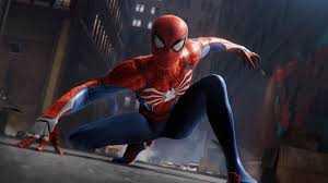 Файлы Spider-Man уже можно загрузить