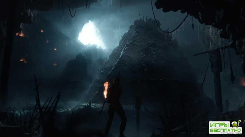 Denuvo вклеили в Shadow of the Tomb Raider