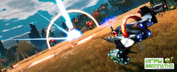 Starlink: Battle for Atlas - опубликованы новые геймплейные ролики боевика от Ubisoft