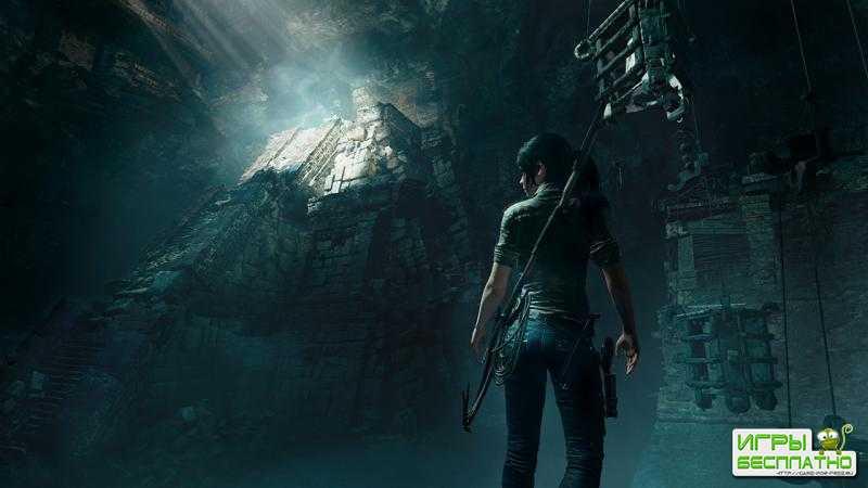 Все оценки Shadow of the Tomb Raider