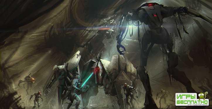 Новые подробности о Star Wars: Jedi Fallen Order