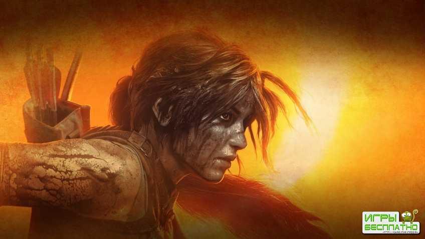 Shadow of the Tomb Raider плохо продается