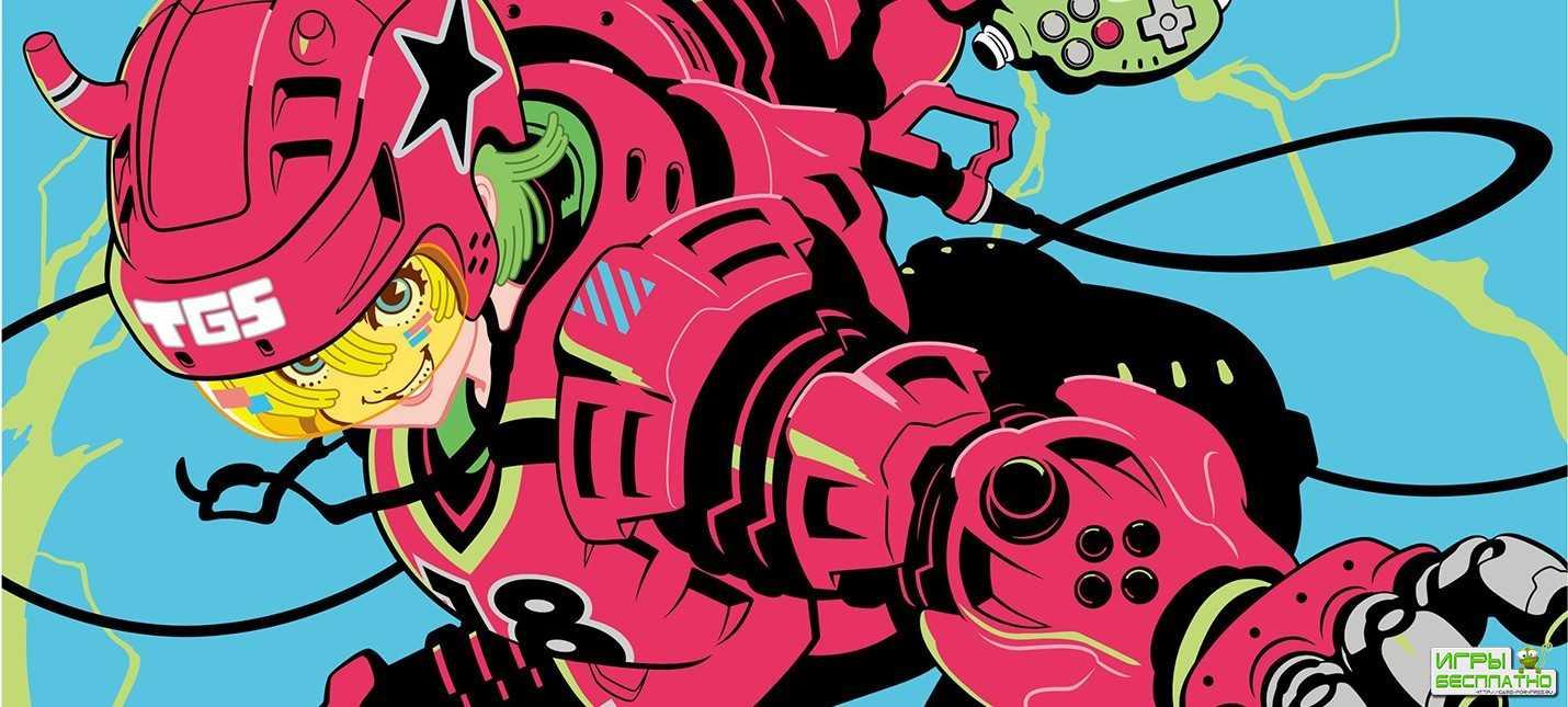 Игры Sony на Tokyo Game Show 2018