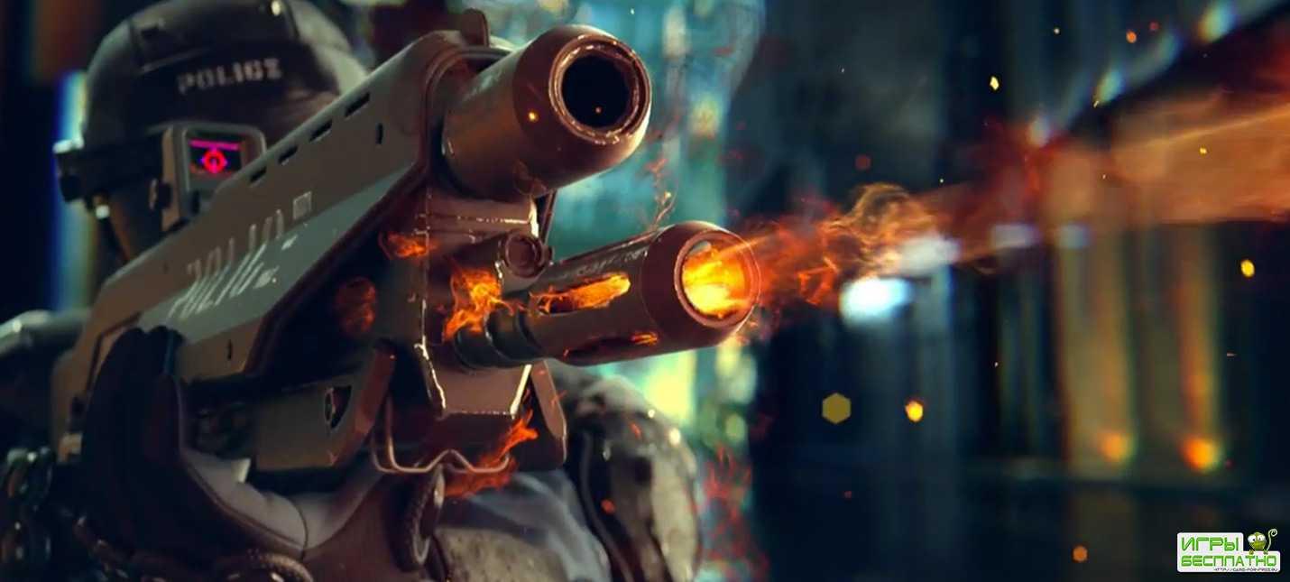 Побочные квесты в Cyberpunk 2077 будут невероятно проработаны
