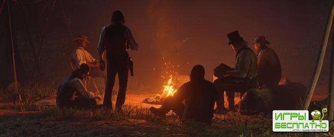 Red Dead Redemption II - Devolver Digital вызвалась помочь Rockstar Games с ...