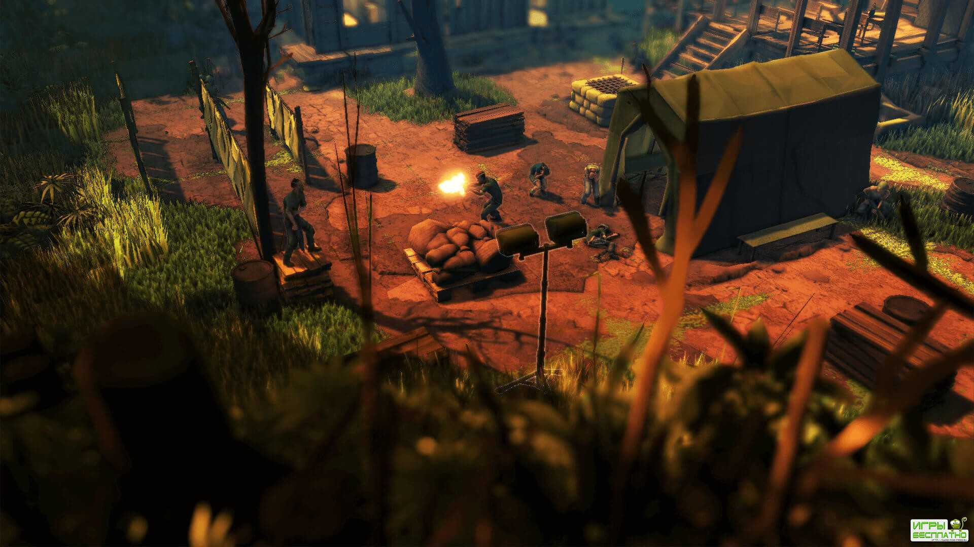 Jagged Alliance: Rage! перенесли на декабрь