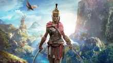 Assassin's Creed Odyssey предоставят игрокам выбор