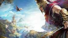 Assassins Creed: Odyssey - Ubisoft представила системные требования ПК-версии игры
