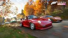 Forza Horizon 4 - Playground Games опубликовала официальные списки автомобилей и музыки