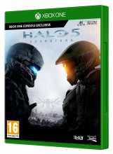 Halo 5: Guardians готовится выйти на ПК?